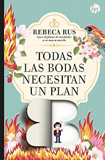 Todas Las Bodas Necesitan Un Plan B (Top Novel) PDF