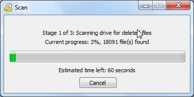 cara mengembalikan file yang terformat di kartu memori hp