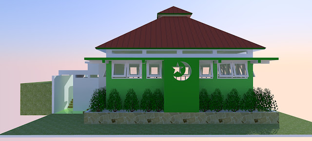 Gambar Masjid