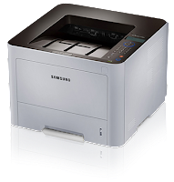 Samsung CLP-550N Printer Driver