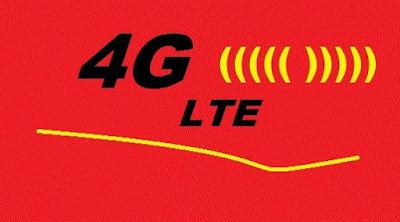 atasi 4G lemot