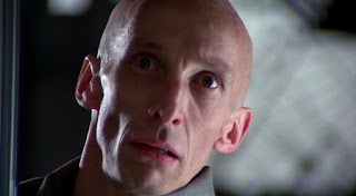 cube julian richings