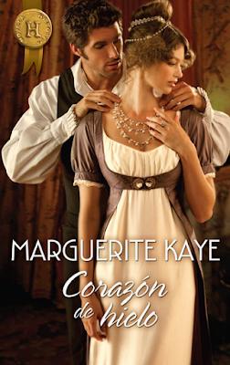 Marguerite Kaye - Corazón De Hielo