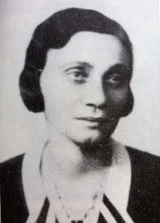 Stefania z Zieleńczyków Baczyńska