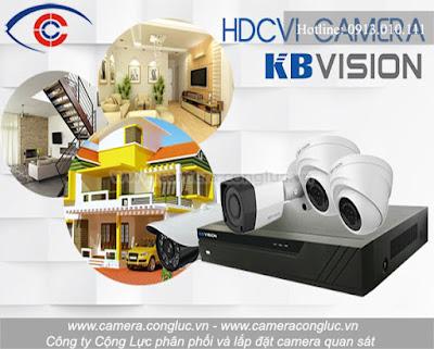 Camera quan sát - Giải pháp an ninh cho nhà ở, cửa hàng, doanh nghiệp,...