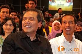 Chairul Tandjung Dilirik Cawapres Jokowi, LIPI: Kenapa Nggak SMI?