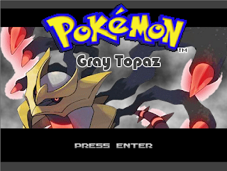 Pokemon rose version download zip
