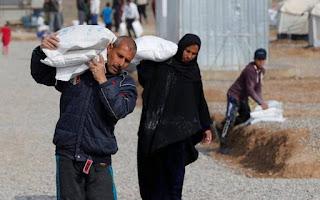 HRW: Pasukan Syiah Irak Hancurkan 345 Rumah Ahlus Sunnah wal Jama'ah