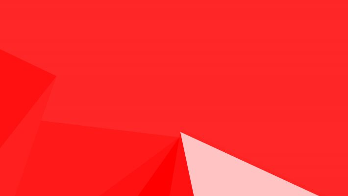 Wallpaper: Minimal Windows 8.1 Red