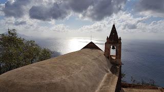 Chiesa di Alicudi
