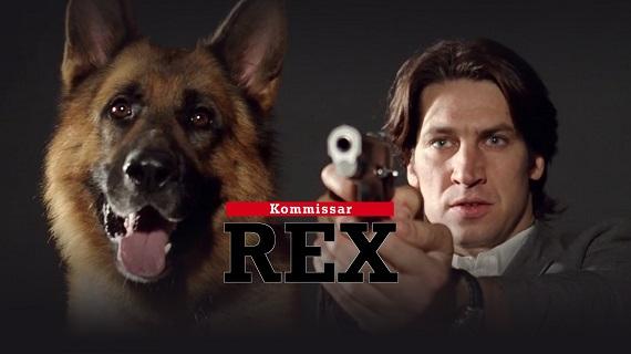 Phim Chú Chó Thám Tử Rex