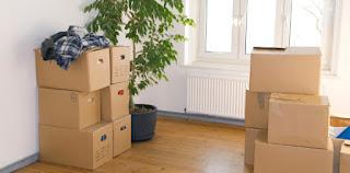 Nakliyat Firmaları Eşyaları Nasıl Paketliyor