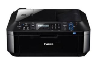 Canon PIXMA MX410 Scarica Drivers per Windows e Mac OS