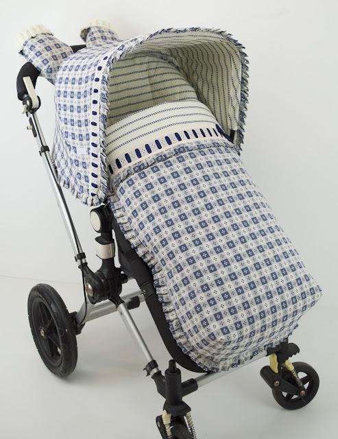 carrito estilo british