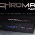 Alphasat Chroma Plus Novo Lançamento confira o vídeo