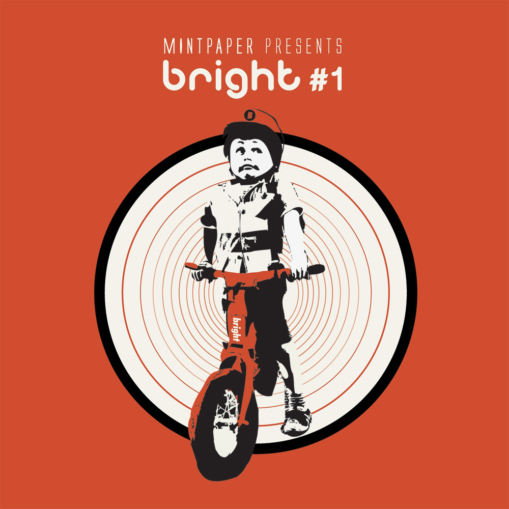 Various Artists – bright #1