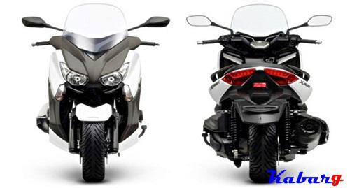 Harga Motor Yamaha NMAX Update Terbaru 2016