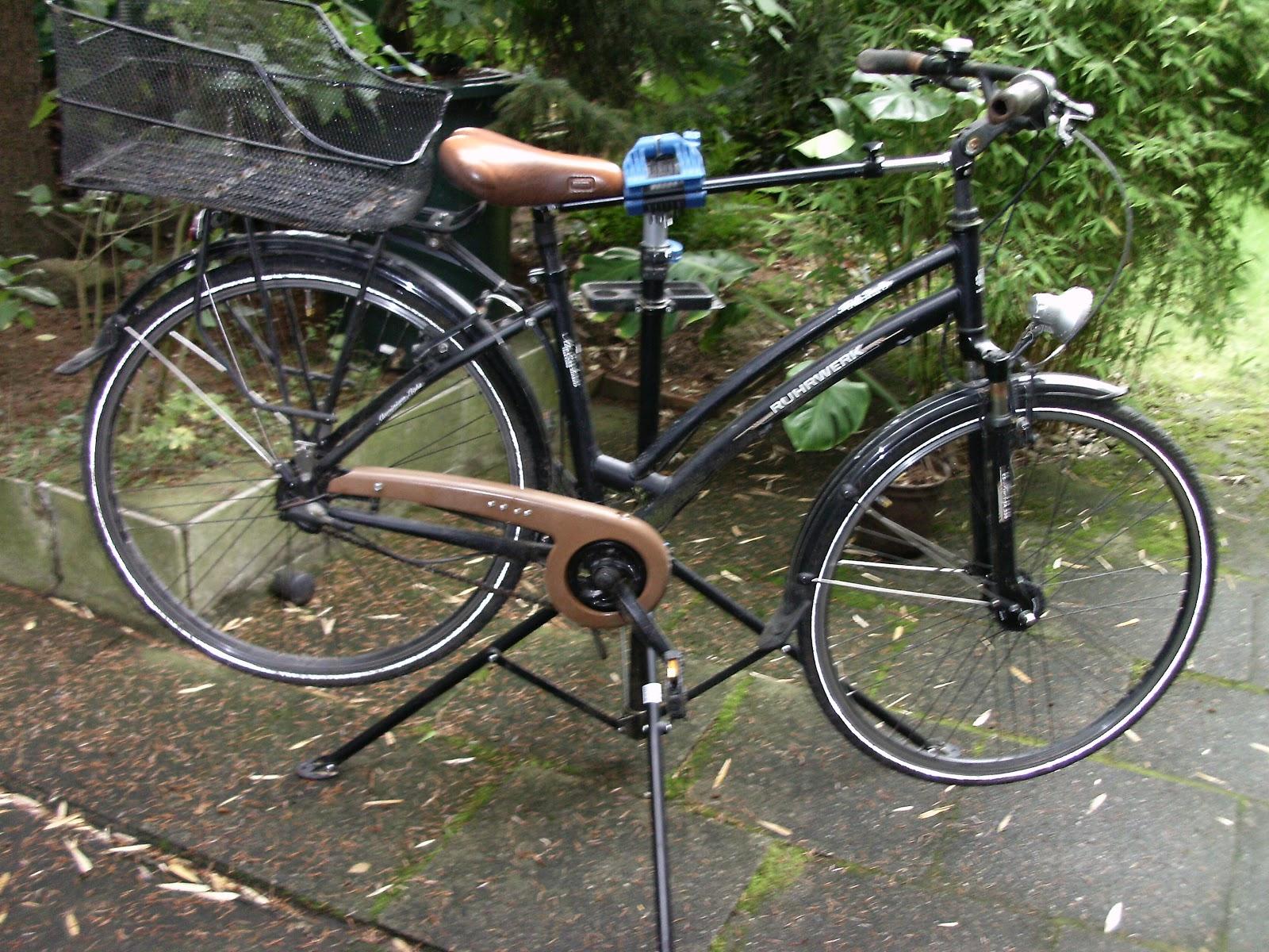 michels bastelbude erweiterung f r jeden fahrrad. Black Bedroom Furniture Sets. Home Design Ideas