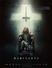 pelicula El Habitante (2018)