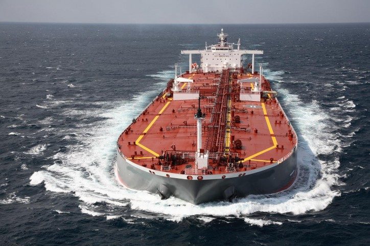 Iran Struggles to Find Enough Tankers for Its Oil