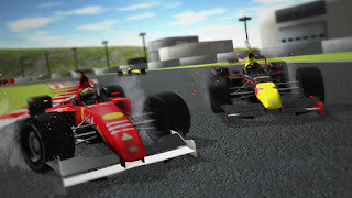 Game Formula Racing 2017 V1.4 MOD Apk ( MOD Money )