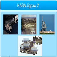 Nasa Jigsaw Puzzle 2