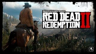 Red Dead Redemption 2 - Novo trailer e confirmação de data de lançamento