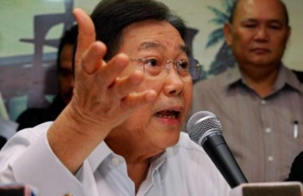 Negara Dililit Utang, Ekonom Senior Kwik Kian Gie: Kondisi Indonesia Sangat Bahaya