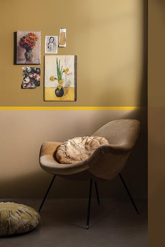 ouro monarca, tintas coral, colour futures