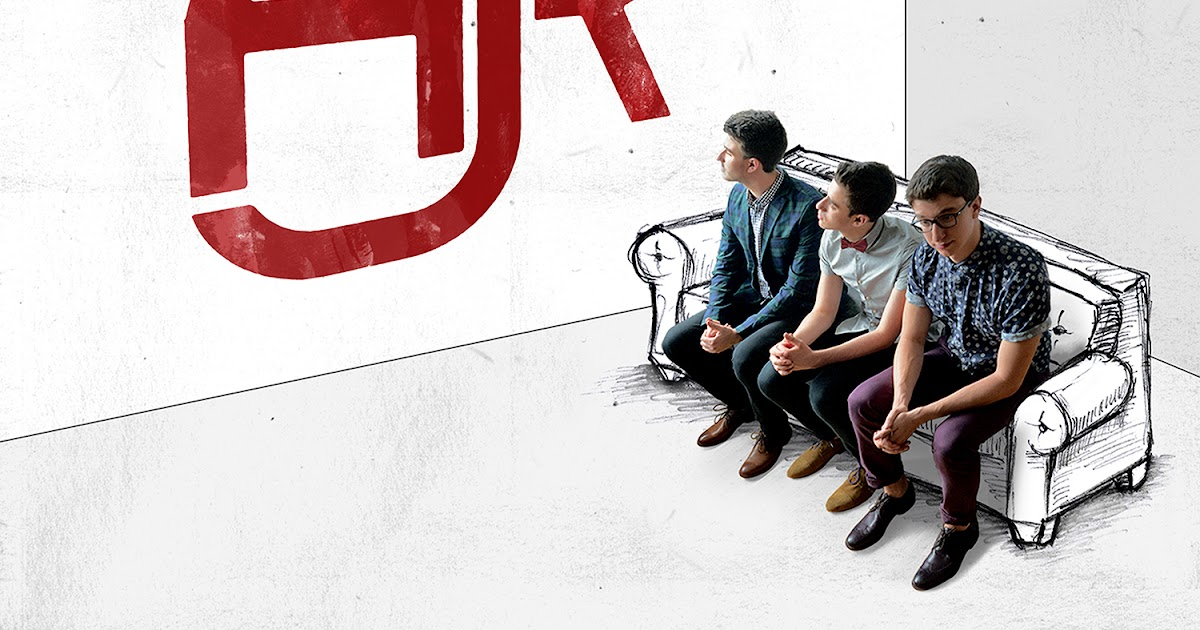 AJR Downloads: Living Room - AJR [iTunes Plus AAC M4A]