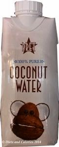 Pret coconut water