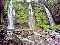 10 Destinasi Wisata Alam Tersembunyi di Pulau Bali