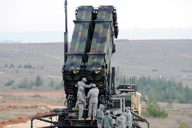 Amerika Serikat Sebar Rudal Aegis di Rumania, Rusia Tidak Gentar
