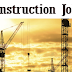 Recruitment to Kuwait | Various Job Openings in Construction Field