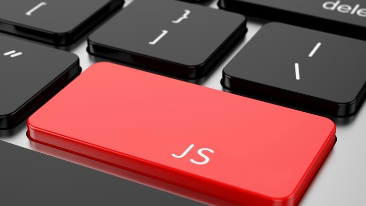 50% off The Complete Guide to JavaScript Development