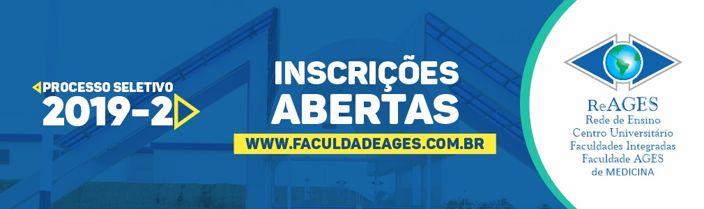 FACULDADE AGES TUCANO