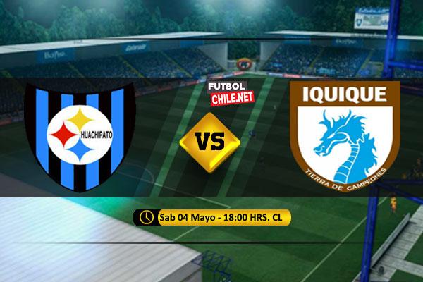 PREVIA: Huachipato vs Deportes Iquique