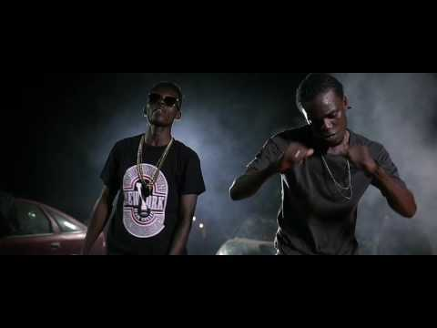 Strongman ft. Luther – Against (Official Music  Video)