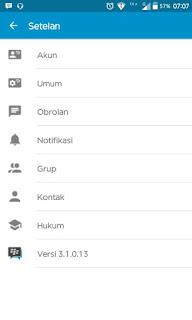 BBM Official Versi Terbaru v3.1.0.13 APK (BBM Original)
