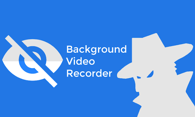 Background Video Recorder PRO v1.3.0.9 APK
