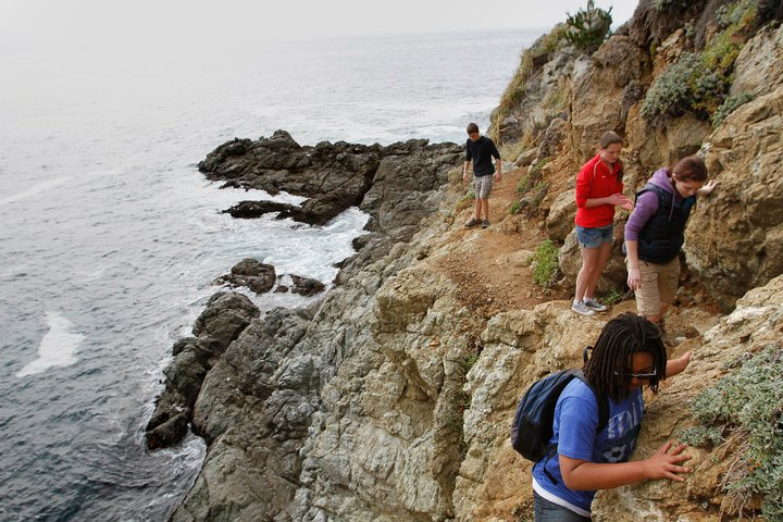 Out The Door My 5 Favorite Things To Do In Big Sur For A
