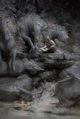 Cynthia Sheppard, arte en femenino 4