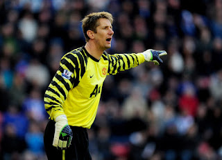 ea33e9685 The Best Holland Goal Keeper in 2000......Van De Sar   1 Manchester United  April 18 2018