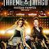 Encarte: Thaeme & Thiago - Novos Tempos - Ao Vivo