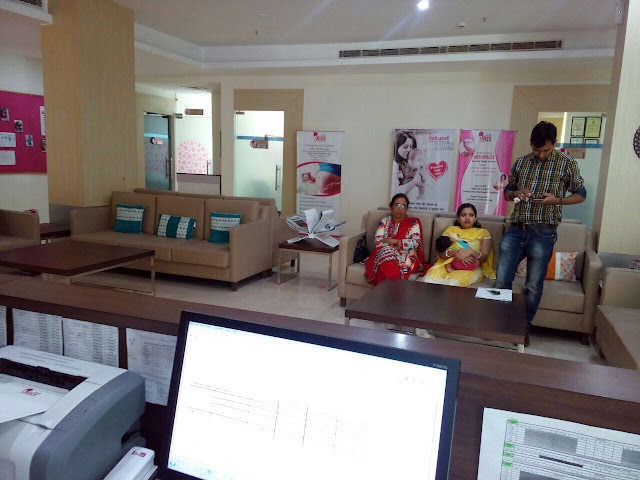 Paras Bliss Hospital, Panchkula, Organizes Menopause Camp to Educate and Address Concerns
