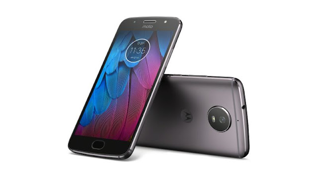 MotoG5S Plus launches with two rear cameras, Moto G5S also launched