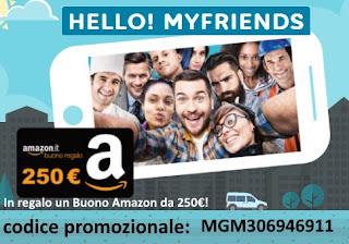 Hello! MyFriends di Hello Bank! Promo Presenta un Amico 2017