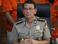 Akhirnya! Ditangkap, Pria yang Perintahkan Bom Bunuh Diri di Kampung Melayu