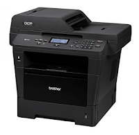 Brother DCP-8157DN Driver Download