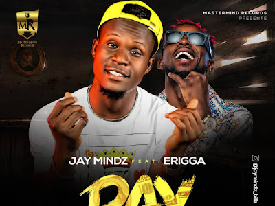 DOWNLOAD MP3: Jaymindz Ft. Erigga - Pay